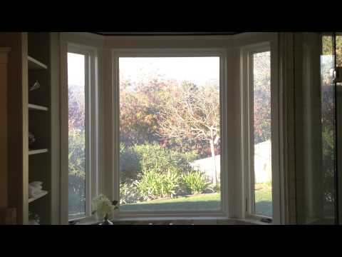 Santa Barbara Smarthomes - Switched Electric Privacy Glass