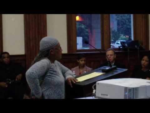 Barbara Hoffman Public Comments 5 17 16