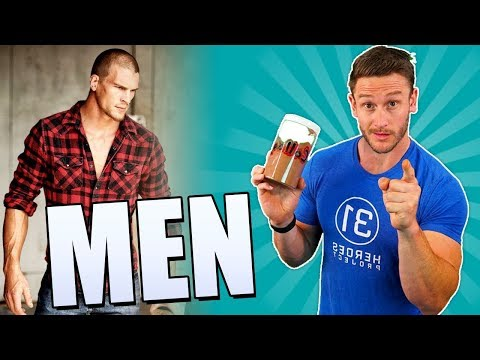Importance of Collagen for Men (not just for Women)