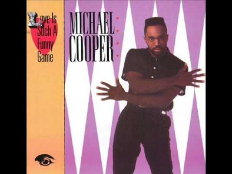 Michael Cooper - Just Thinkin' 'Bout Cha