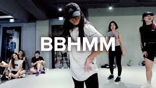 "Download BBHMM Remix - Rihanna / Kaelynn ""Kay Kay"" Harris Choreography Mp3 and Videos"