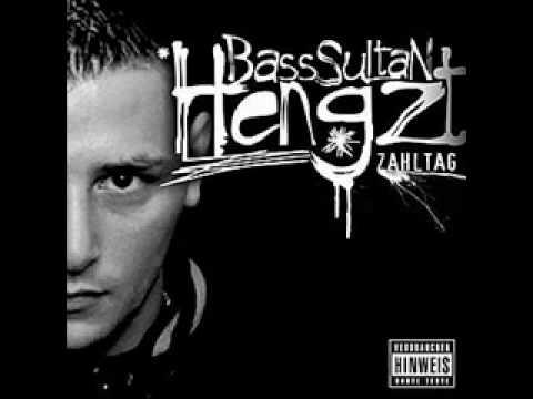 Bass Sultan Hengzt - Nicht mit mir ( feat. Sido )