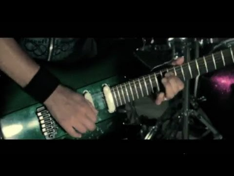 Netherfall - Break Out - Official HD Music Video