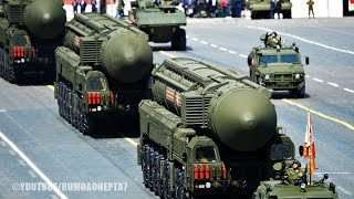 Victory Day Parade in Moscow 2017: Rehearsal - Ensaio - Russian National Anthem