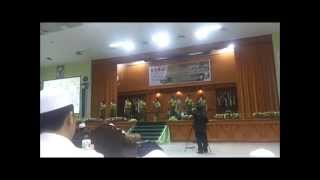 Soutul Huffaz - Nasyid Massak 2014 ( Johan & Persembahan Terbaik )