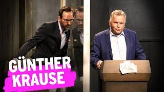Chez Krömer vom 20.10.2020 mit Günther