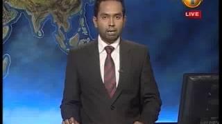 News 1st Prime time 8PM Shakthi TV news 18th November 2014