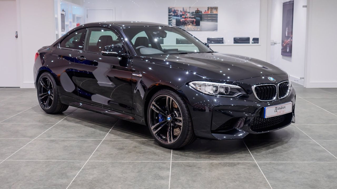 BMW M2 For Sale At Autostore