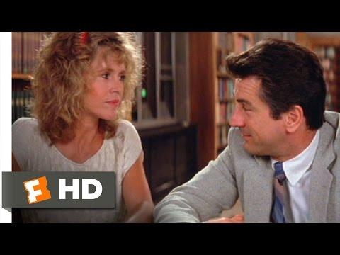 Stanley & Iris (7/11) Movie CLIP - Iris Interviews Stanley (1990) HD
