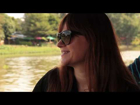 Ping River Cruise, Chiang Mai, Thailand - Unravel Travel TV