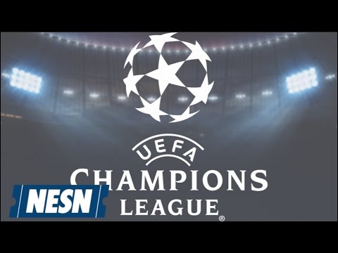 Uefa champions league: group tables after matchday 5