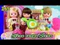 Mainan Boneka Eps 165 Persiapan Sekolah Nene tanpa Rena - GoDuplo TV
