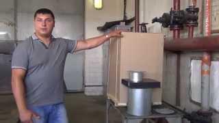 Обзор на газовый парапетный двухконтурный котел ТМ