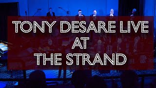 Tony DeSare Live at the Strand - Full Concert