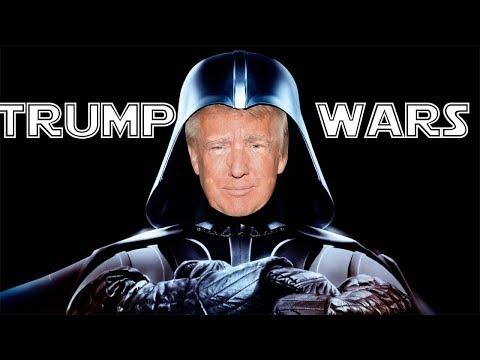 "Gerald Celente ""Trump Wars Will Lead To Stock Market Crash"""