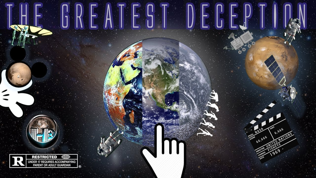 The Greatest Deception - (2019 Documentary)