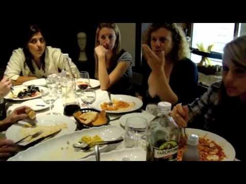 Social programme for Italian courses