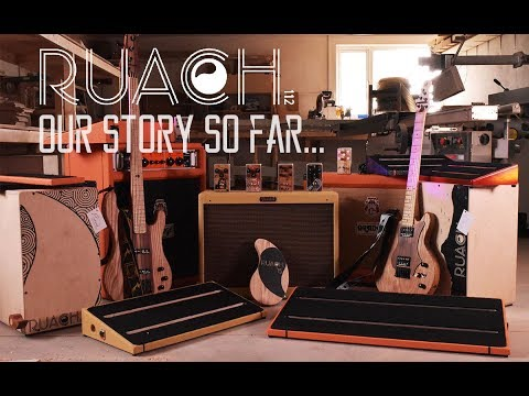 Ruach Music 6 Years In   About Us
