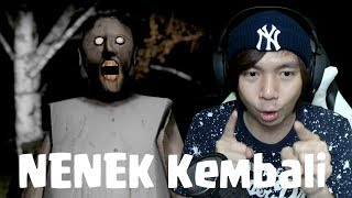 Nenek Kangen Kamu - Granny PC Horror Game Indonesia