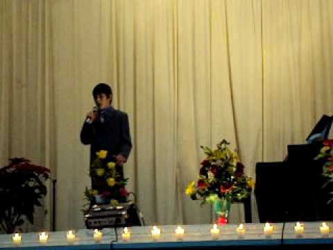 Conte Partiro - Alexis Flores Rodriguez