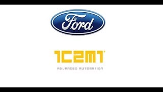 Ford & ICEMI - Interview after EMS installation in Ford Silverton Plant