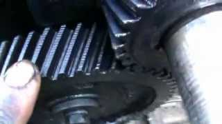 Разборка 402 двигателя (Газель) и определение ремонта