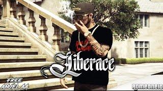 Free Anuel - Anuel AA (Liberace) (GTA V) (GTA ONLINE)