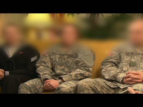 Gay Servicemembers Speak Out