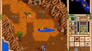 #14 Campaign Heroes of Might and Magic II The Price of Loyalty