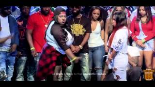 Gambar cover BEST PUNCHLINES of Female Battle Rap | Part 1
