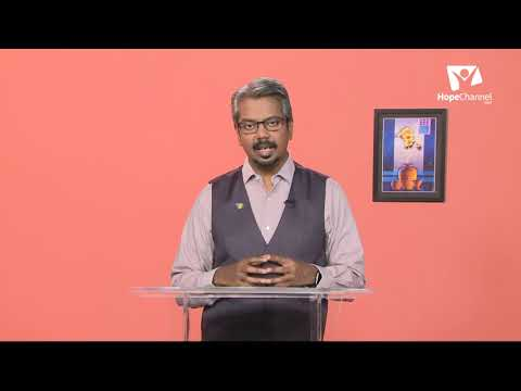 05 Parables and Practical Christianity | Who is My Neighbour? | Proff. Arun Gunalan