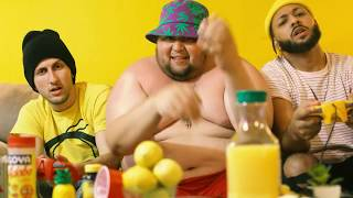 Hi-Rez - Fasho Ft. Dani Devinci (Official Music Video)