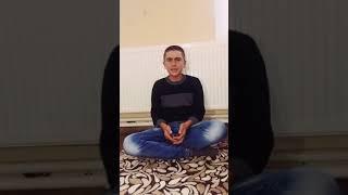 Amatör ses mükemmel türkçe şarkı
