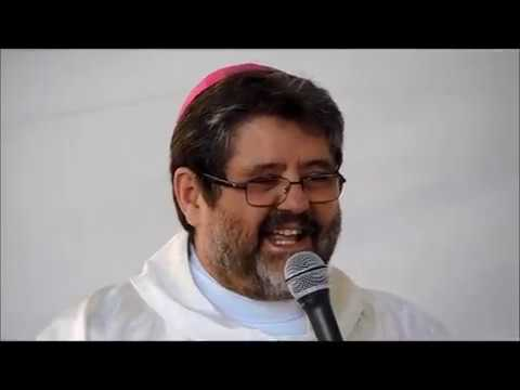 HOMILIA DE DOM LUIZ ANTONIO RICCI   - 13 JANEIRO 2018