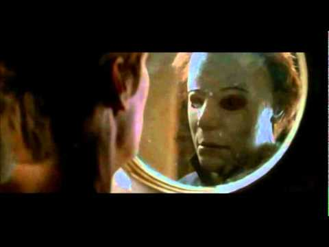 Michael Myers TributeScared