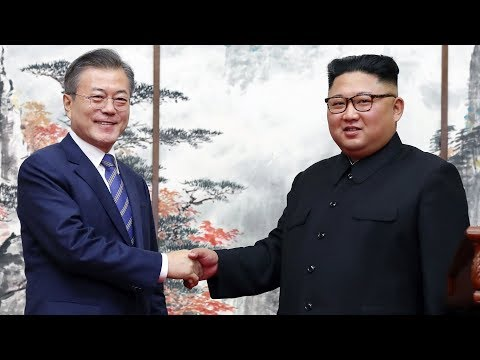 North Korea agrees to dismantle nuclear site if U.S. takes steps too