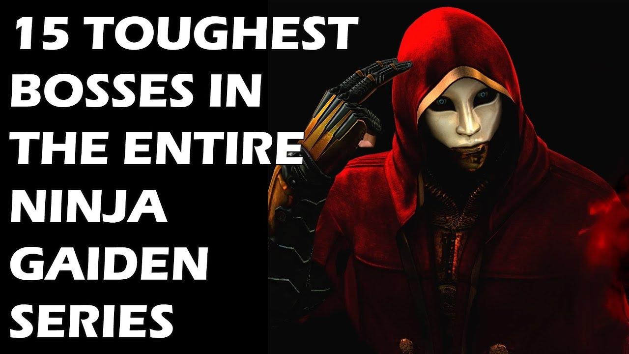 ninja gaiden nes enemies list