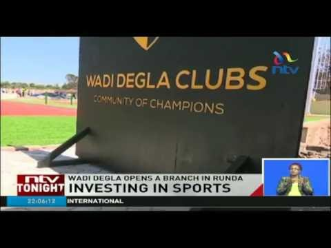 Investing in Sports: Government seeks partnership to build Stadia