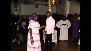 ETWAL BWIYE BON MAMBO