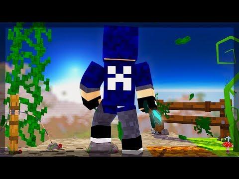 Minecraft: Sobrevivência ONLINE !! - SURVIVAL HEADS 01 ‹ Alone ›