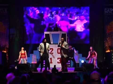 Jaspreet Jasz Live Performance (Ramoji Film City)