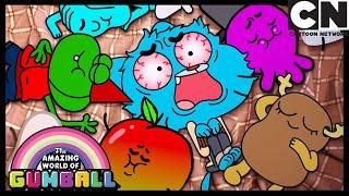 Notlar | Gumball Türkçe | Çizgi Film | Cartoon Network Türkiye