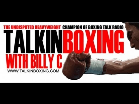 BillyCShow BOXING NEWS FOR 11 24 2011 THANKSGIVING SHOW