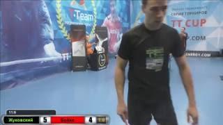 видео Федерация тенниса г.Жуковский. Теннисный центр. Набор в группы.