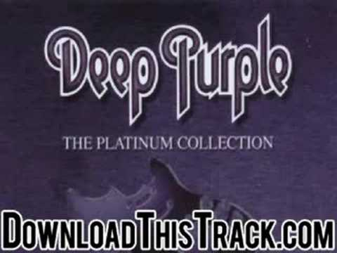 deep purple - You Keep on Moving - The Platinum Collection