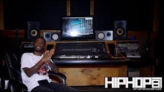Kur Shakur Interview Part 2 with HipHopSince1987