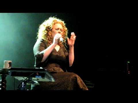 Adele - Take it All Live at Shepherds Bush Empire London 21st April 2011