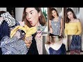 MURA NA, USO PA! Taytay Try On Clothing Haul (65 PESOS!?)