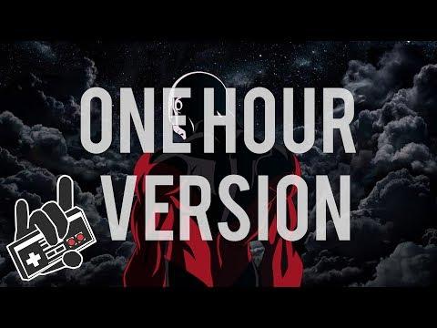 Dragon Ball Super - Jiren's Theme (ONE HOUR VER.) | Epic Rock Cover