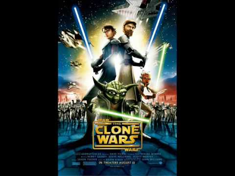 Best of Star Wars The Clone Wars/Rebels Soundtrack